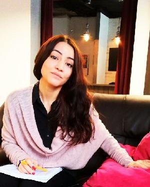 Анна Яриловец