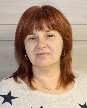 Елена Несмачная