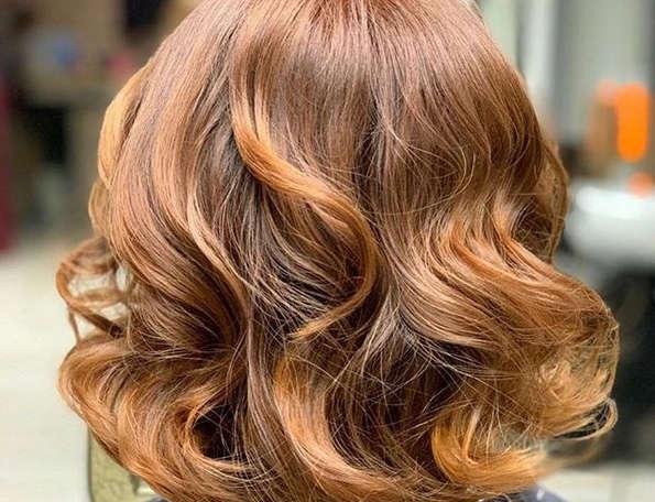 Здоровые и красивые волосы — правильный уход