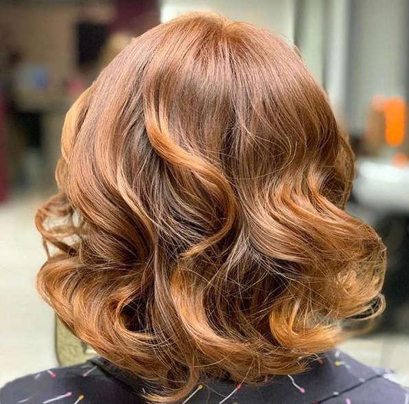 Секреты здоровых волос - мини