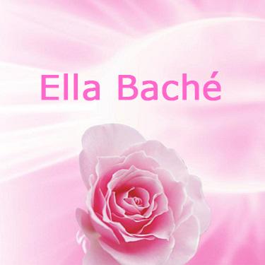 Ella Bache день марки