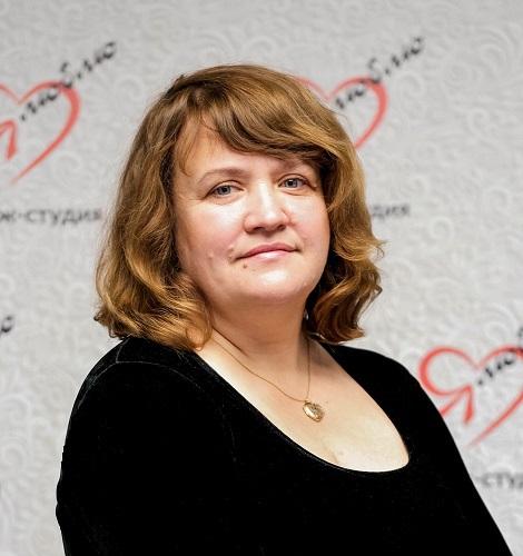 Екатерина Феодоритова