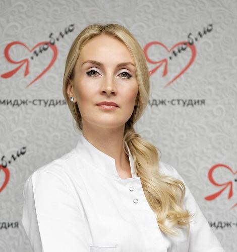 Ирина Урванцева