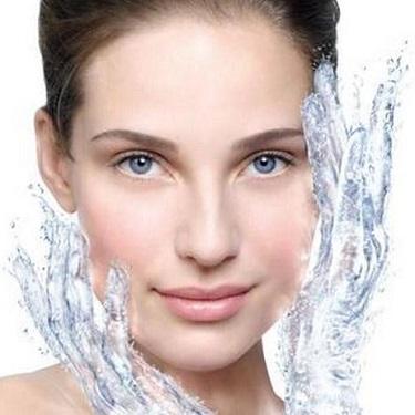 Чистка лица – секреты холодного гидрирования