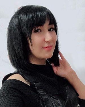 Гуля Камалова стилист
