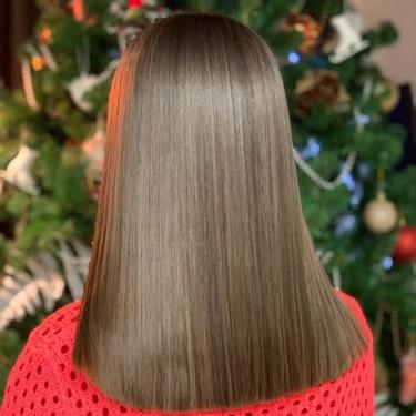 Ботокс для волос — красиво и надолго
